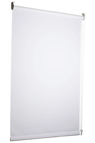 Ihanin rullaverho 140cm valkoinen
