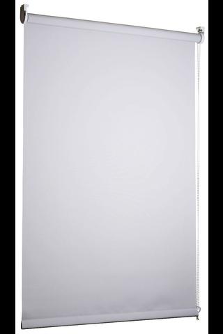 Ihanin rullaverho 140cm harmaa