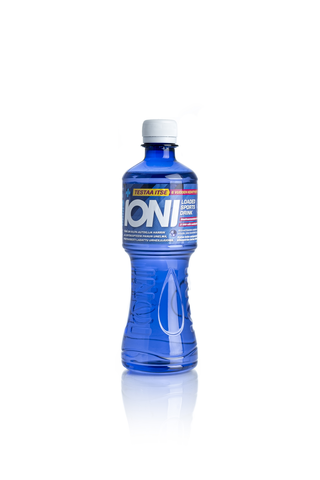IONI 475 ml plo ioni-juoma