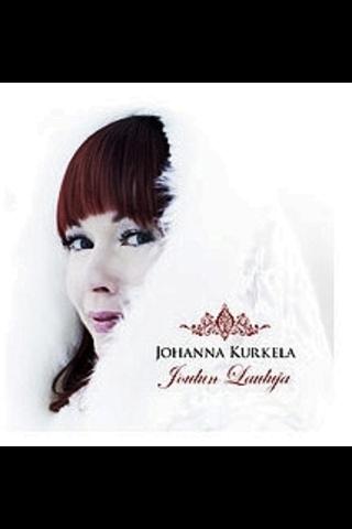 Kurkela Johanna:joulun La