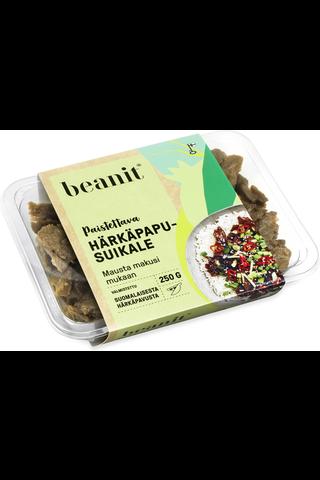 Beanit kypsä härkäpapusuikale 250g