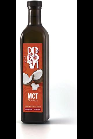 CocoVi 500ml MCT-öljy
