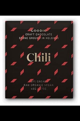 Chili 61%