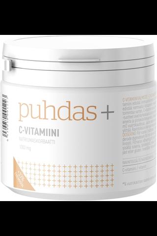 Puhdas+ C-Vitamiini 200g