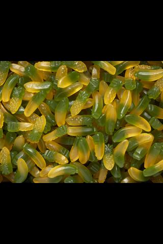 Banaani-ananas