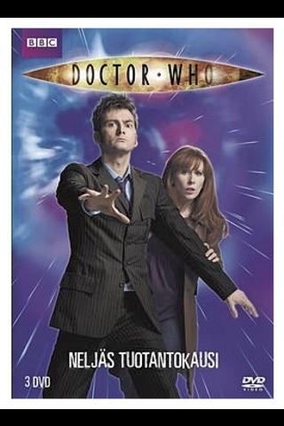 Dvd Doctor Who 2 Kausi
