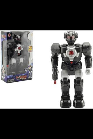 Power Mach Z super-robotti 38cm