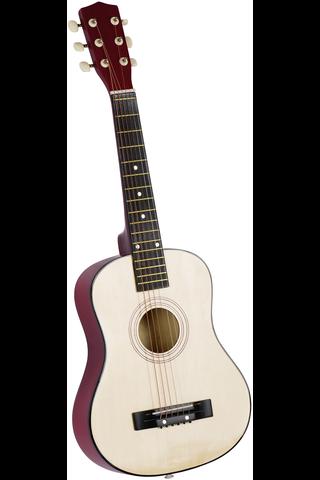 Akustinen kitara 76 cm