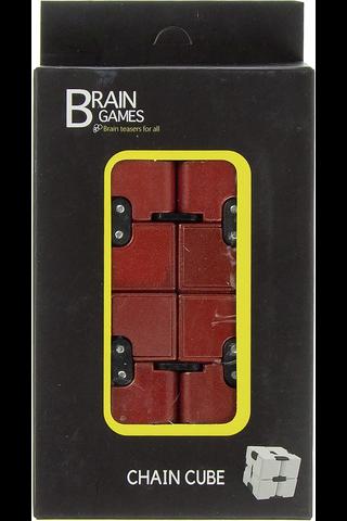 Brain Games älypeli Chain Cube
