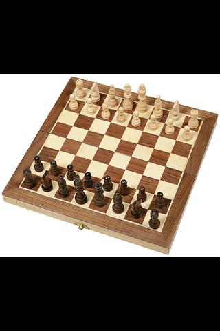 Brain Games shakki laatikossa lautapeli