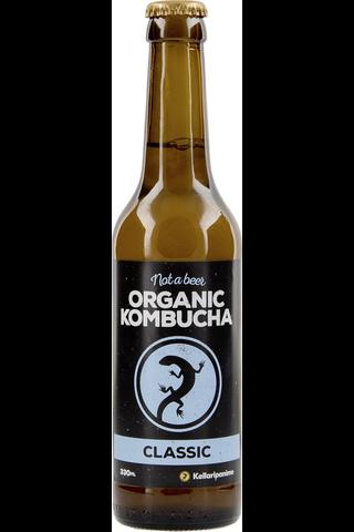 Kombucha Classic