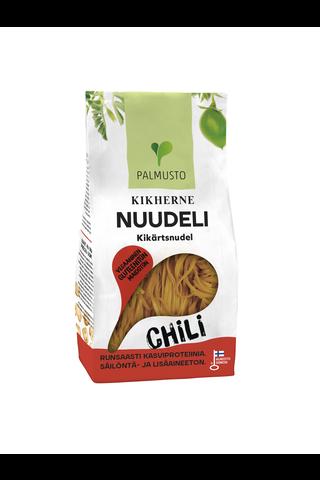Palmusto Kikhernenuudeli chili 200g