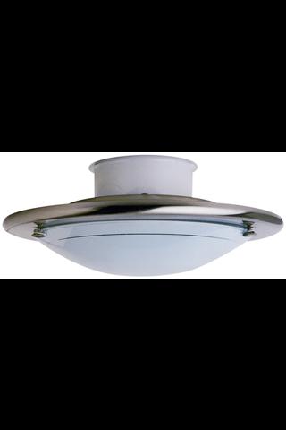 Heat Alfa LED-plafondi metalli