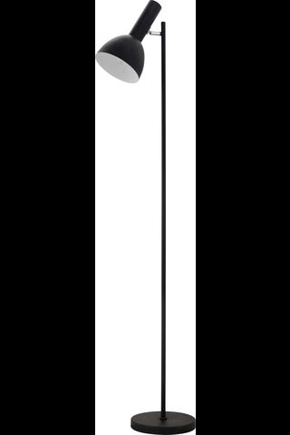 Heat Cornu lattiavalaisin 153 cm musta