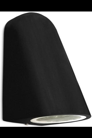 Sessak Olavi ulkoseinävalaisin IP44 musta