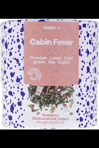 Cabin Fever Tee