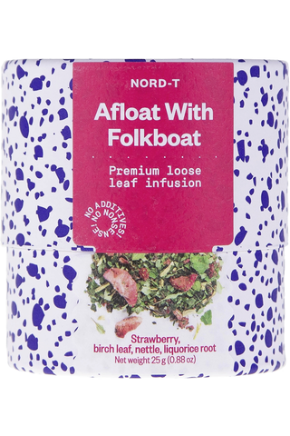 Afloat With Folkboat