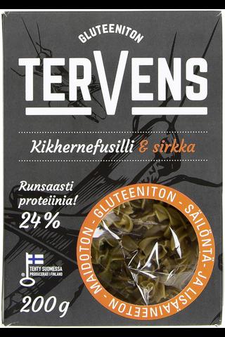 Kikhernefus & Sirkka