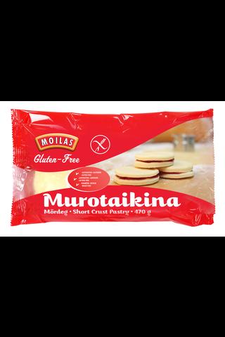 Moilas Murotaikina 2/470g gluteeniton pakaste