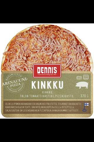 Dennis 370g kinkkupizza