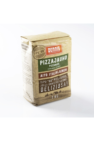 Dennis Pizzajauho 1kg