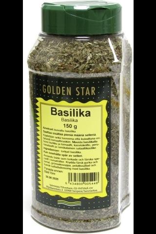 Golden Star 150g Basilika