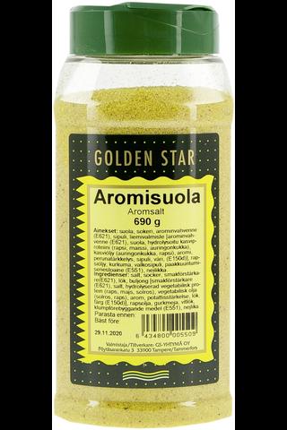 Golden Star 690g Aromisuola