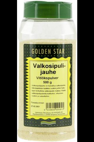 Golden Star 500g Valkosipulijauhe