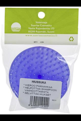 Hiussuka