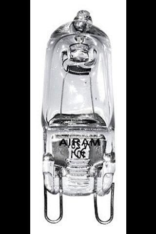 Airam Ecohalogen 28W G9 2-pack 1500H bliste