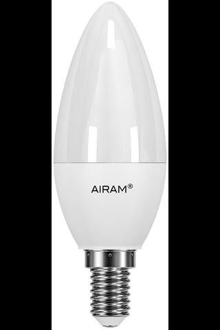 Airam Led 5,5W/840 E14 kynttilä 500lm