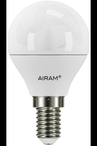 Airam 4-pack Led E14 5,5W mainos, 470Lm,