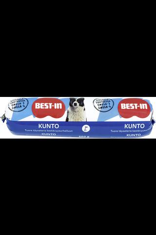 Best-In 500g kunto koiran tuoreruoka