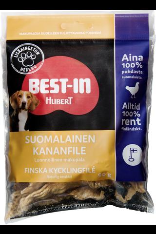 Best-In Suomalainen Kananfile koiran makupala 90g