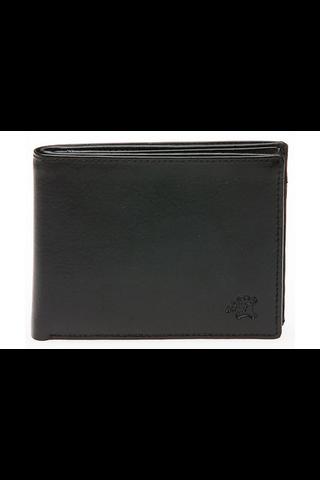 Eriksson miesten lompakko musta
