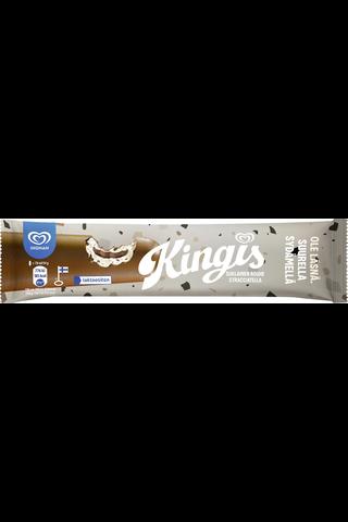 Kingis 78ML / 59g jäätelöpuikko Suklainen rouhe