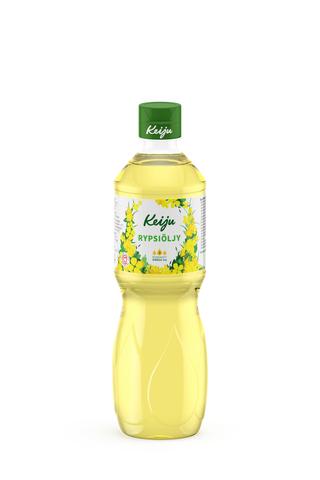 Keiju Rypsiöljy 500 ml