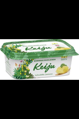 Keiju 400g Normaalisuolainen margariini 60