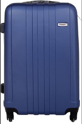 Migant kova matkalaukku 62cm sininen