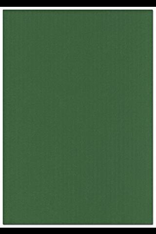 Karto kartonki A4 220gsm ruohon vihreä 5ark/pss