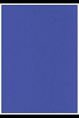 Karto kartonki A4 220gsm sähkönsininen 5ark/pss