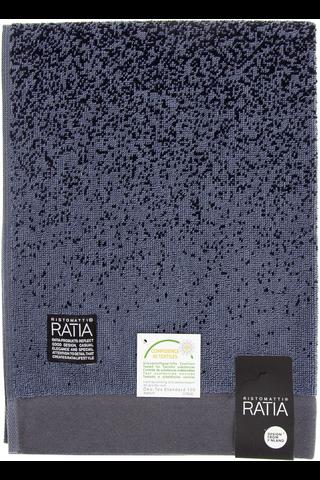 RATIA Degrade käsipyyhe 50x70cm