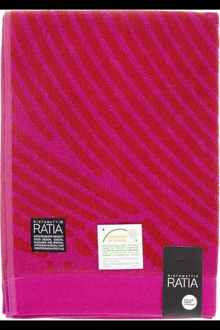 RATIA Tyrsky käsipyyhe 50x70cm