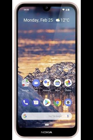 Nokia 4.2 matkapuhelin pinkki