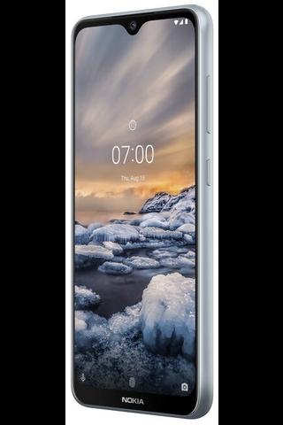 Älypuhelin 7.2 4/64 ICE