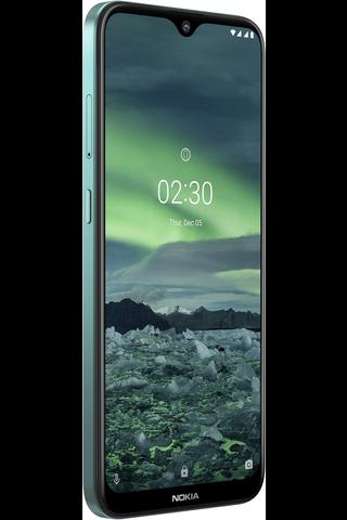 Nokia 2.3 2/32GB älypuhelin vihreä