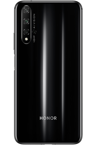 Honor 20 Black 128GB