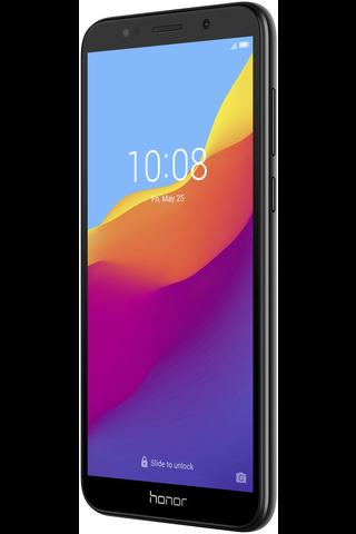 Huawei älypuhelin Honor 7S 16Gt Black