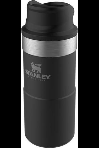 Stanley termosmuki classic musta 0,35l