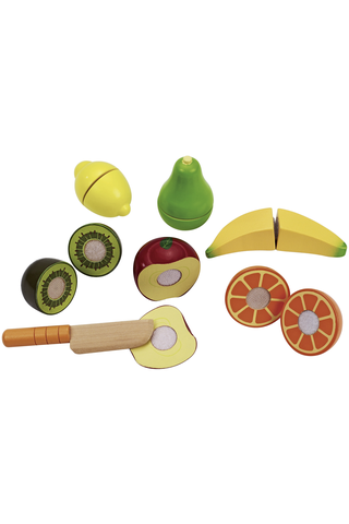 Hape leikattavat hedelmät